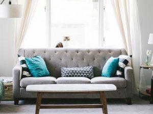 Textilier i inredning