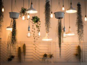 Hitta rätt belysning för ditt hem