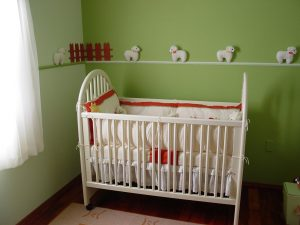 Inreda barnrum